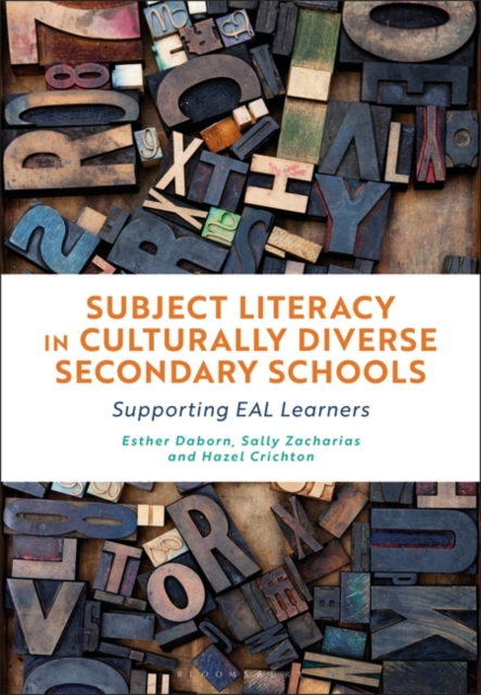 Subject Literacy in Culturally Diverse Secondary Schools