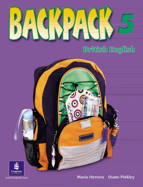 Backpack Level 5 Student's Book