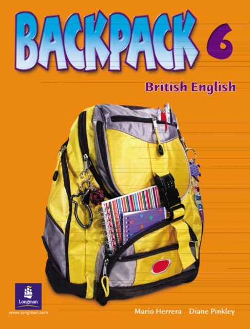 Backpack Level 6 Student's Book