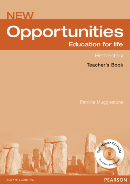 New Opportunities Elementary Teacher's Book Pack