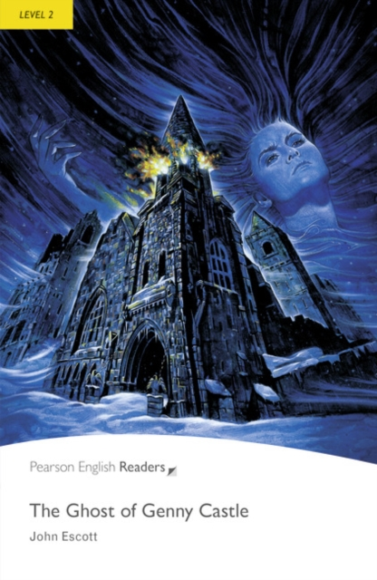 PLPR2: Ghost of Genny Castle, The