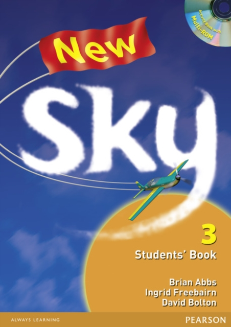 Sky Student's Book 3 New Edition