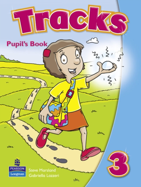 Tracks (Global) 3 Student's Book