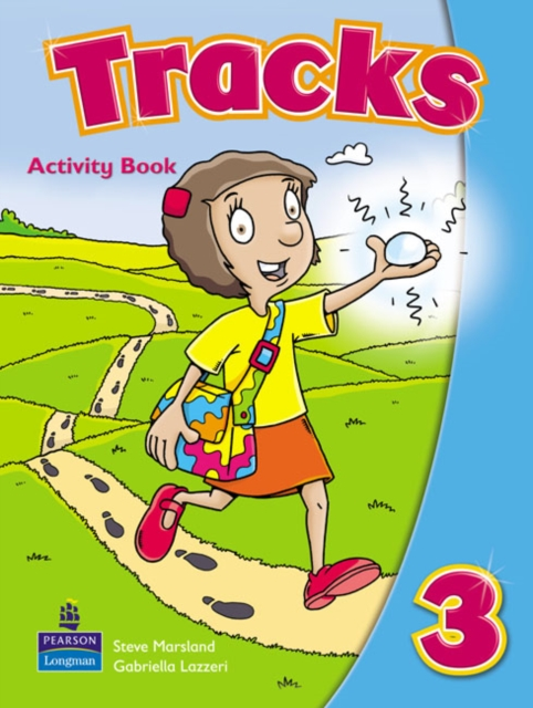 Tracks (Global) 3 Activity Book