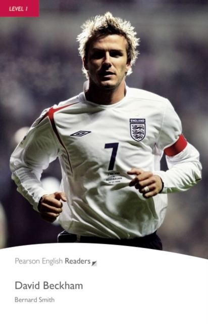 PLPR1: David Beckham Bk/CD pack