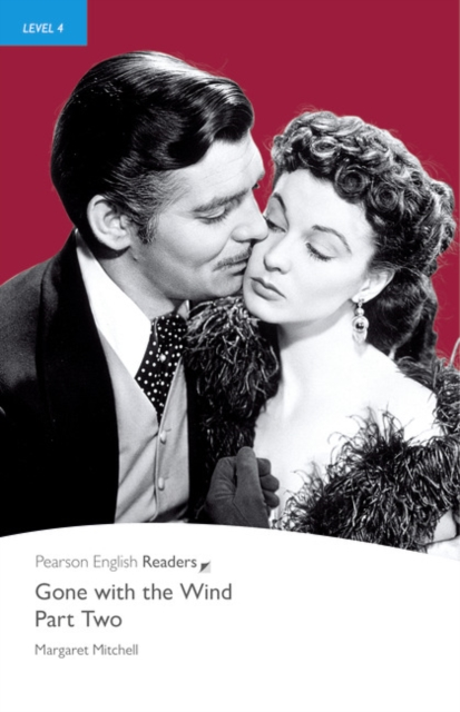 PLPR4: Gone with the Wind Part 2 Bk/CD Pack