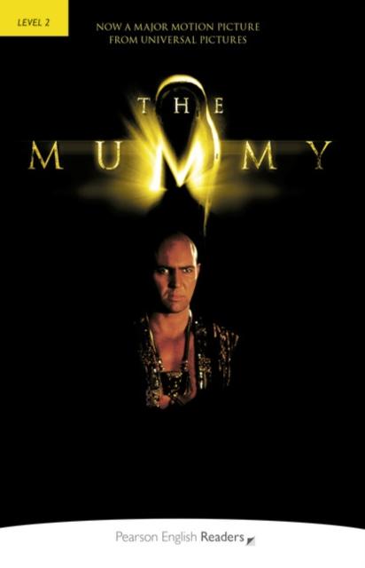 PLPR2: Mummy, The