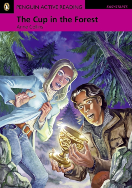 PLARES: The Cup in the Forest Book and CD-ROM Pack
