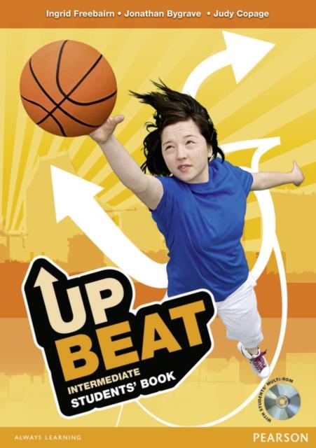 Upbeat Intermediate Student's Book