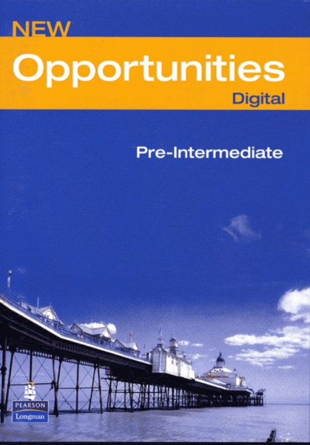 New Opportunities Pre-Intermediate Interactive Whiteboard