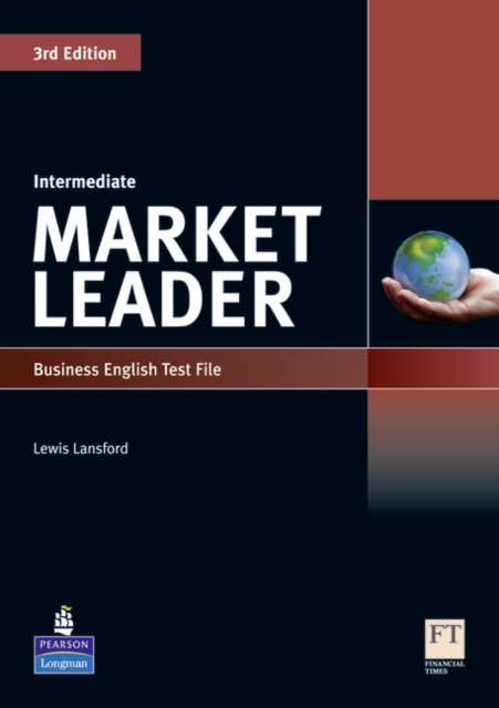 Market Leader 3rd edition Intermediate Level Test File