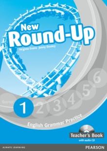 New Round Up Level 1 Teacher's Book / Audio CD Pack