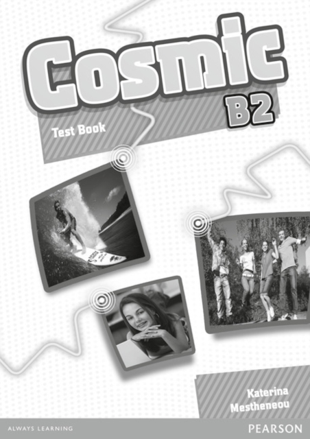 Cosmic B2 Test Book