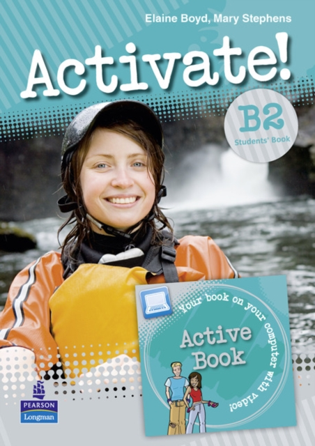 Activate! B2 Student's Book Active Pack