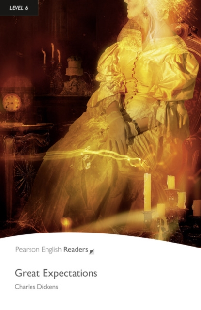PLPR6: Great Expectations Book & MP3 Pack