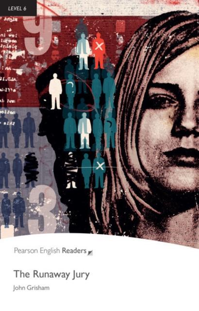 PR-L6: Runaway Jury Book & Mp3 Pack