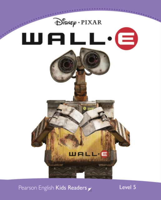 Penguin Kids 5: WALL-E