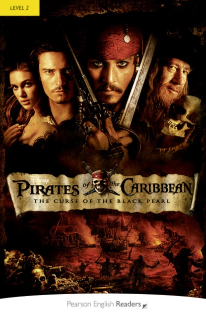 PLPR2: Pirates of the Caribbean The Curse of the Black Pearl
