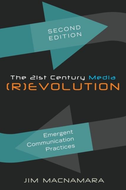 21st Century Media (R)evolution