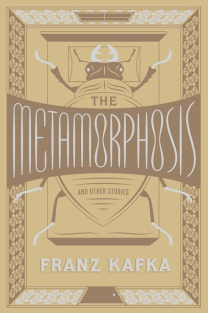 Metamorphosis and Other Stories (Barnes & Noble Flexibound Classics)