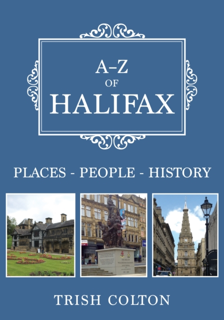 A-Z of Halifax