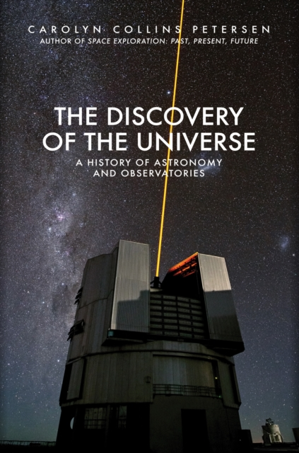 Discovery of the Universe