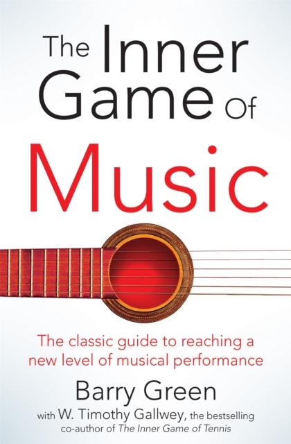 Inner Game of Music
