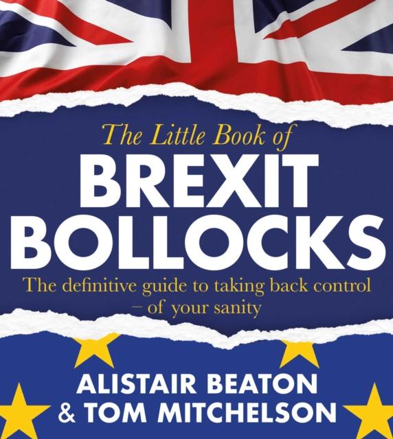Little Book of Brexit Bollocks