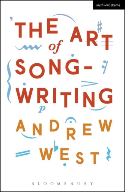 Art of Songwriting