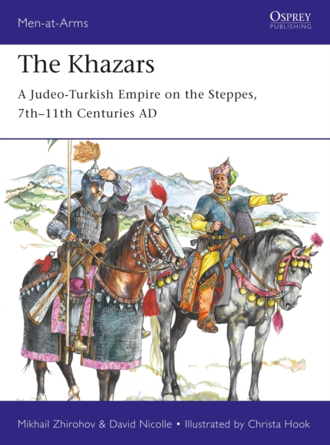 Khazars