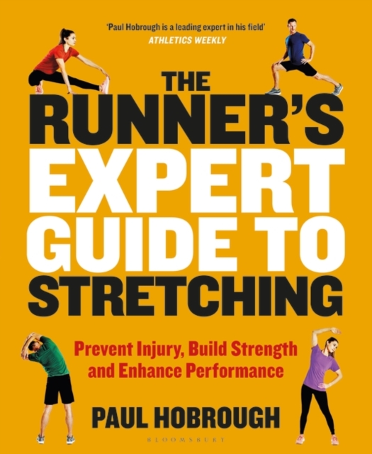Runner's Expert Guide to Stretching