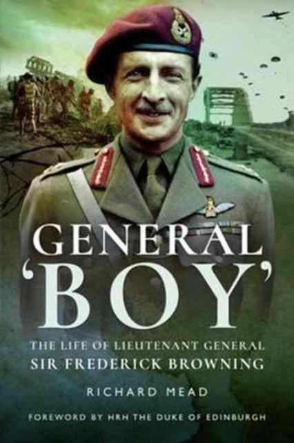 General Boy