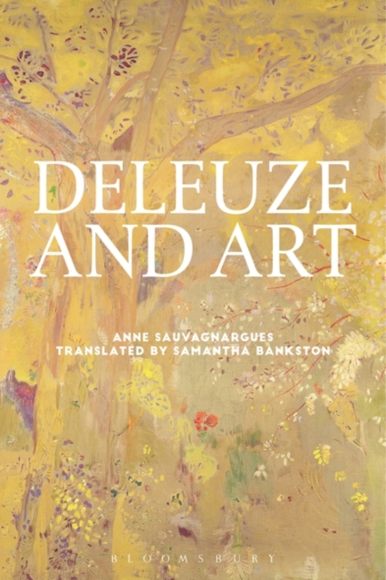 Deleuze and Art