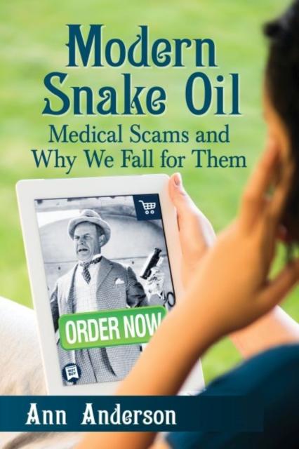 Modern Snake Oil