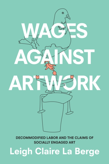 Wages Against Artwork