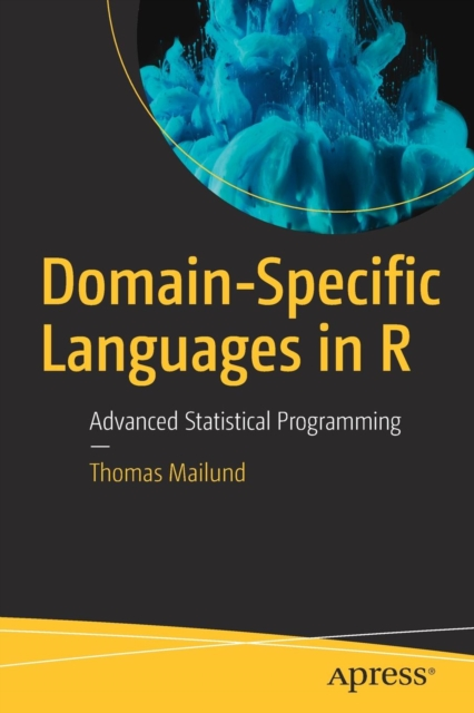 Domain-Specific Languages in R