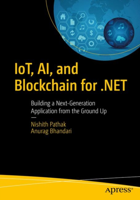 IoT, AI, and Blockchain for .NET
