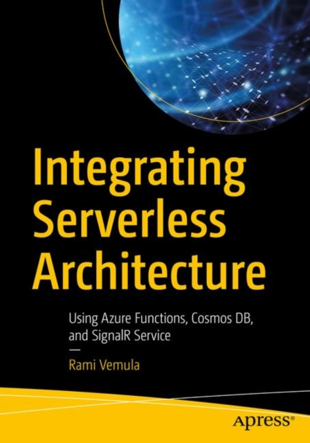 Integrating Serverless Architecture
