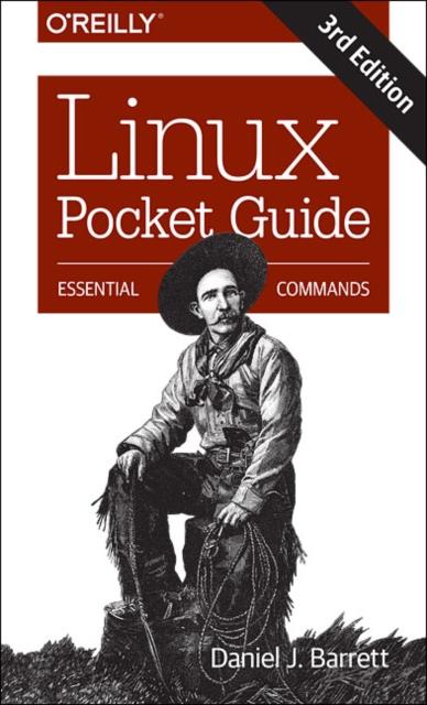 Linux Pocket Guide 3e