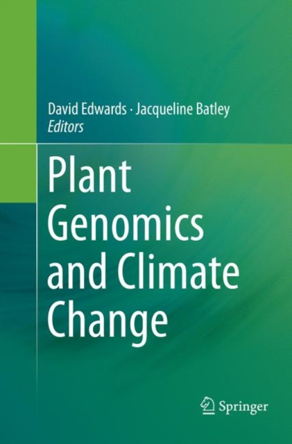 Plant Genomics and Climate Change