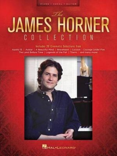 JAMES HORNER COLLECTION