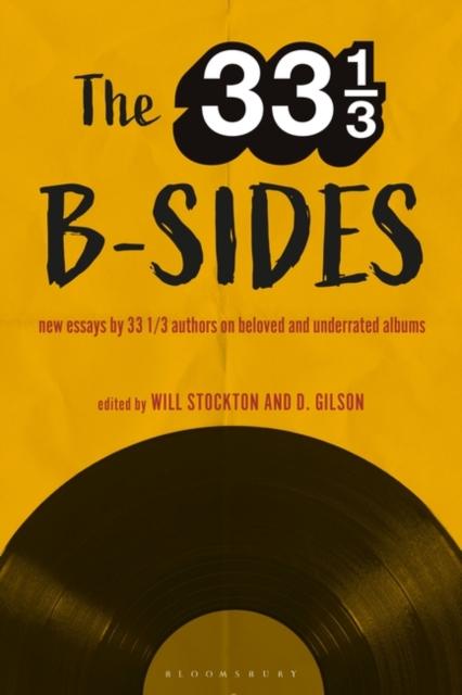 33 1/3 B-sides