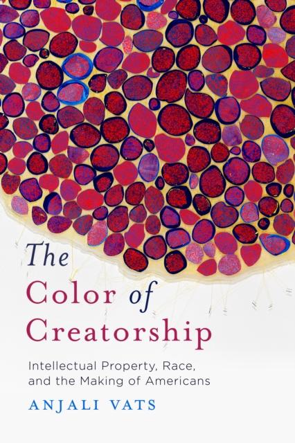 Color of Creatorship