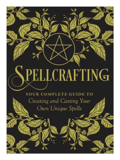 Spellcrafting