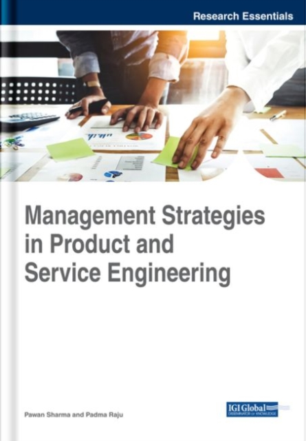 Management Strategies in Product and Service Engineering