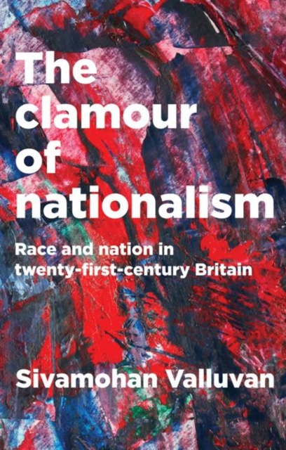 Clamour of Nationalism
