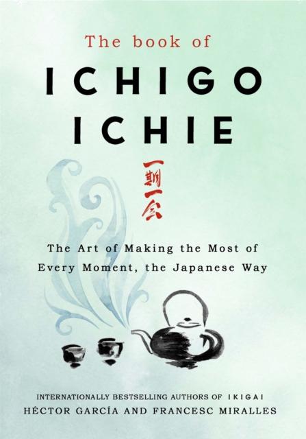 Book of Ichigo Ichie