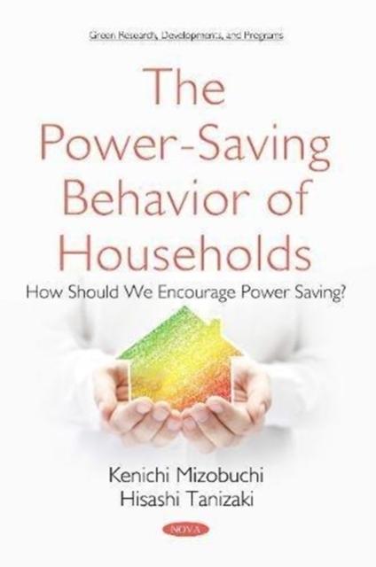 Power-Saving Behavior of Households