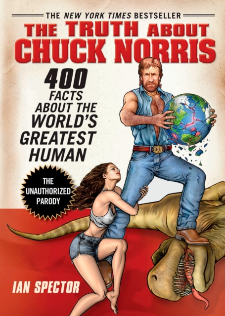 Truth About Chuck Norris