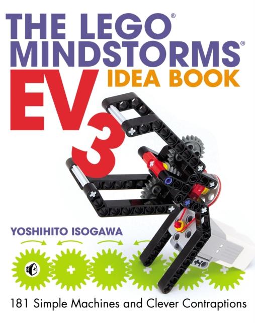Lego Mindstorms Ev3 Idea Book